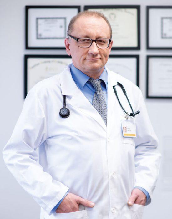 Janusz Mejer MD